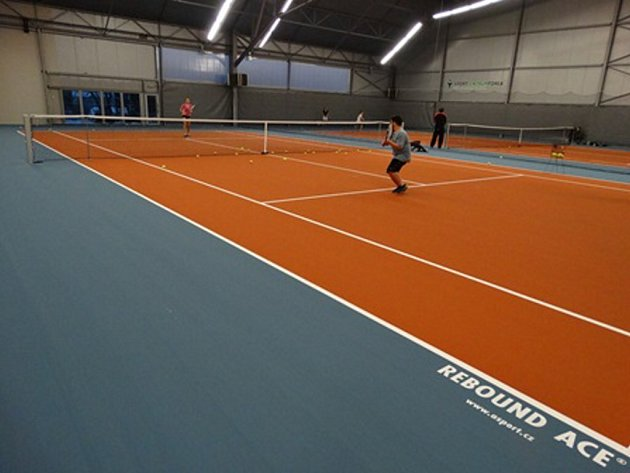 Nová multifunkční sportovní hala společnosti Forea s.r.o.