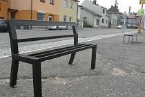 Posezení na ústeckém autobusovém nádraží...