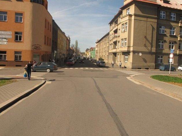 Policie hledá svědky nehody v Chocni.