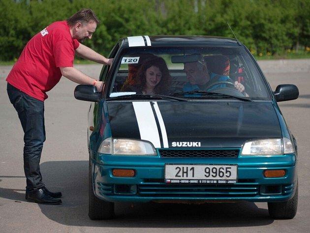 Rallye Šmídl 2014.