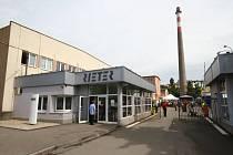 Rieter v Ústí nad Orlicí pořádal den otevřených dveří.
