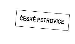 České Petrovice. Ilustrační foto.