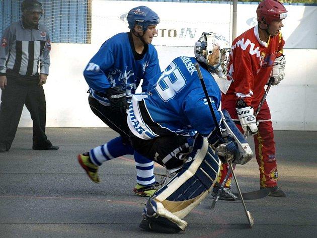 Jedna ze čtyř skupin Českého poháru se odehrála v Letohradě.
