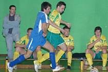 Futsalisté Chocně doufají, že se na velmi důležité utkání se Šumperkem podaří nastoupit co nejvíce hráčům. Do Jeseníku jich minulý týden odjelo jen sedm.