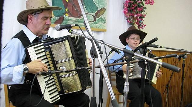Podlesácká harmonika 2009