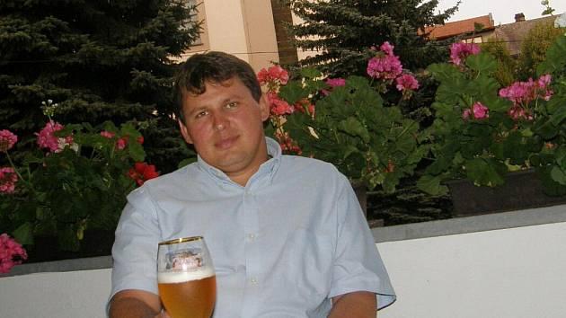 Vladislav Brokeš.