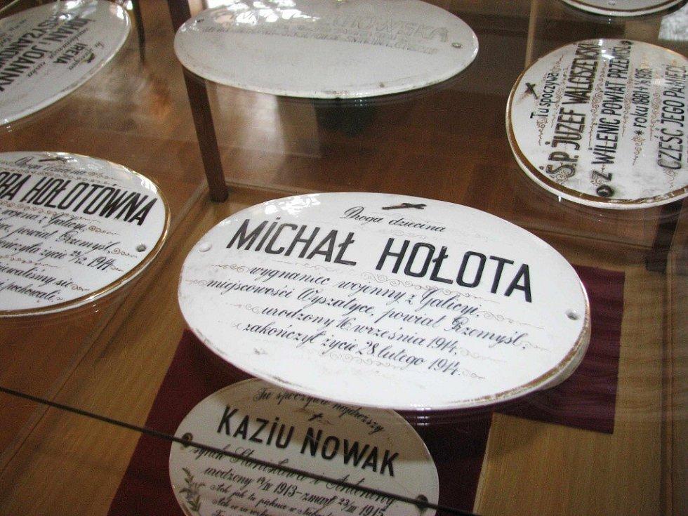 Výstava v Orlickém muzeu připomíná Choceňské Polsko.