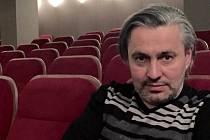 Ředitel Fidika Žamberk Daniel Kubelka.