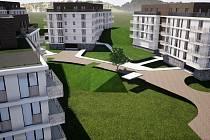 Někdejší českotřebovská textilka Primona půjde během letních měsíců k zemi. Na jejím místě má totiž vzniknout největší bytová výstavba ve městě od poloviny minulého století.