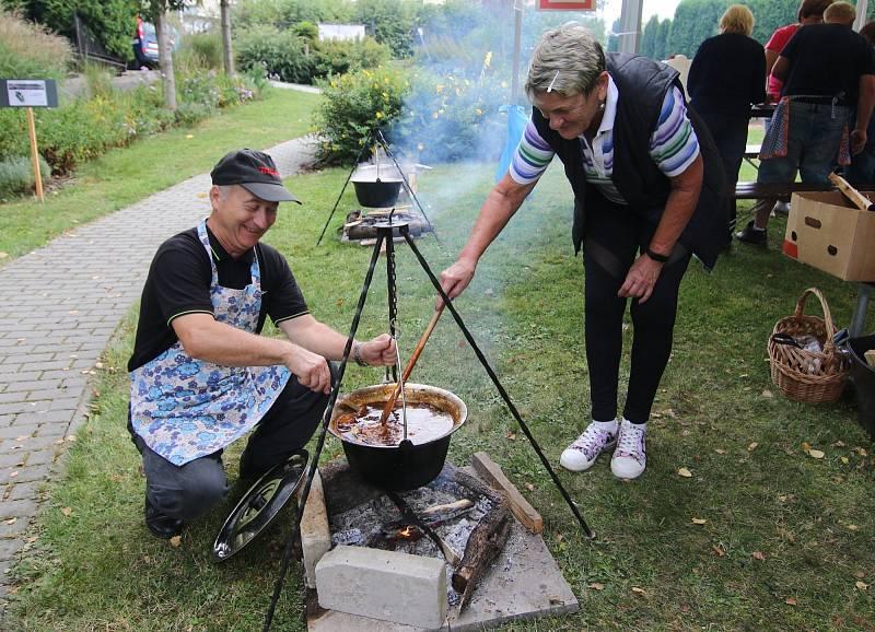 Ústí nad Orlicí oslavilo Mezinárodní den seniorů.