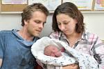 David Bláha je po Tomáškovi dalším dítětem Jiřiny a Lukáše z Lukavice. Když se 3. 5. v 7.28 hodin narodil, vážil 3,490 kg.