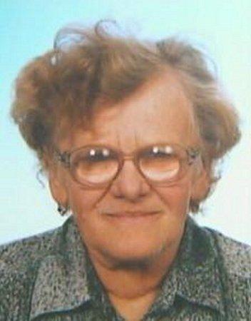 Marie Chejnovská.