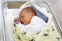 Lukáš Hána je po Marušce druhým dítětem manželů Miroslavy a Františka z Lanškrouna. Svět uviděl 14. ledna ve 13.45 hodin, kdy vážil 3,8 kg.