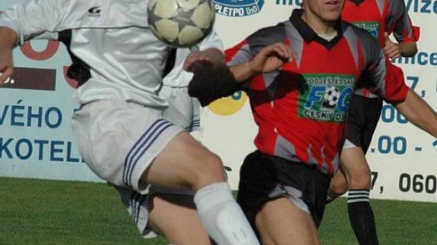 Ústečtí fotbalisté se pokusí o návrat do divize, přestože si nemyslí, že by patřili k favoritům soutěže.