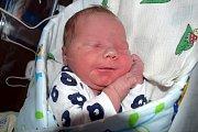 Jakub Frint je po Terezce dalším dítětem Evy Dvořákové a Ondřeje Frinta z Vamberka. Když se 18. 11. v 18.40 hodin narodil, vážil 3,97 kg.