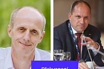Marek Výborný a Tomáš Dubský se preferenčními lídry probojovali do čela.