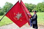Sbor dobrovolných hasičů v Netřebách, místní části Českých Heřmanic, slavil v sobotu 110 let od svého založení.