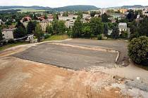 Zaparkovat v Ústí bude zase o nědco snazší.