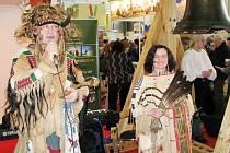 Regiontour 2009 potvrdil zájem lidí o tuzemskou turistiku.