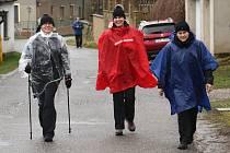 Ačkoli počasí příliš nepřálo, jubilejní dvacátý ročník pochodu Hledání Stromoucha si užilo 267 účastníků. Připraveno bylo celkem 6 tras v délkách 10, 15, 20, 25, 35 a 50 kilometrů a tradičně také trasa hvězdicová odkudkoliv do Ústí a zpět. Nejvíce turistů