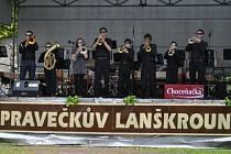 Pravečkův Lanškroun. Ilustrační foto.