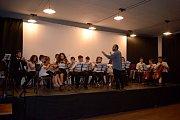 Uplynulých osm dnů patřilo v Žamberku Mezinárodnímu setkání mládeže.