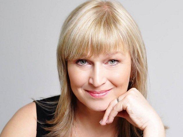 Bohdana Kobrová