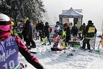 Skiinterkriterium Říčky v Orlických horách
