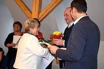 Podpora neformálních pečujících v okrese Ústí nad Orlicí.