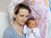 Lili Jarošová je po Tomáškovi druhé dítě Lucie a Milana z Rudoltic. Světlo světa poprvé spatřila dne 23. 11. v 13.45 hodin, kdy vážila 3530 g.