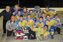 Králičák cup 2011