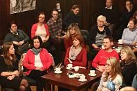 První letošní akci v Městském muzeu v Ústí nad Orlicí přinesla středa 16. ledna.