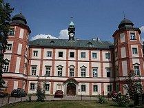 Státní oblastní archiv v Zámrsku.