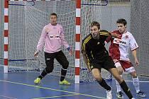 Nejzbach - Slavia 2:0 (1:0).
