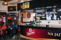 Restaurace Na Jatkách.