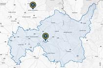 Počet případů toxikománie na Orlicku, měsíc květen. V Ústí nad Orlicí odhalili nedovolenou výrobu a také držení a prodej omamných látek a jedů.