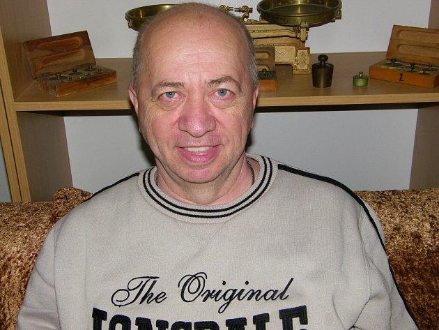 Václav Mannl.