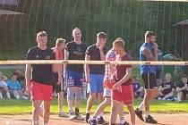 Mezinárodní volejbalový kemp Lubomíra Vašiny se konal již po dvaadvacáté.
