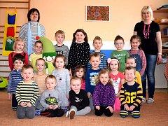 MEDVÍDCI: K. Blažek, M. Calábek, B. Hyláková, S. Kapoun, I. Kovaříková, N. Marešová, T. Plch, S. Ruferová, J. Sonták, M. Sonták, N. Stránská, D. Šikula, F. Šťastný, J. Tobiška, A. Vejdělek, V. Verešová, M. Zeman, M. Zerzán, K. Židková.