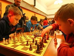 Orlická šachovnice.