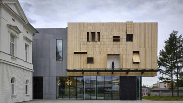 L'ART multifunkční centrum Lanškroun