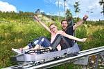 Jídlo, relax, zážitky a jistota: podzim na Dolní Moravě bude bohatý