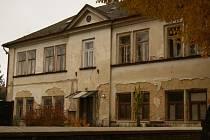 Škola v Hrušové