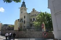 Ústí nad Orlicí sbírá ocenění za regeneraci parku u kostela