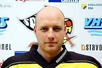 Pavel Prachař.