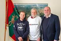 Po Praze se setkání s oběma dobrodruhy chystá i v Letohradu. Uskuteční se ve čtvrtek 1. března v 19 hodin ve zdejším kulturním domě.