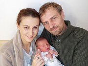 Lillian Maria Jiroušková je po Vanessce druhá holčička Pauly Václavíkové a Víta Jirouška z Brandýsa nad Orlicí. Narodila se 30. 12. v 4.25 hodin, kdy vážila 2760 g.