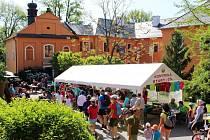 Pochod Přes tři hrady hlásí rekordní účast