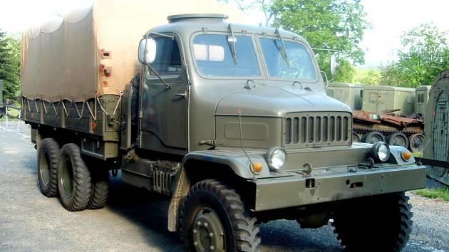 Praga V3S.