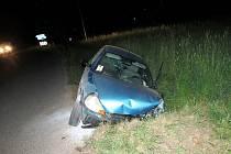 Alkohol jim v jízdě nebránil